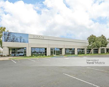 Prologis Park Bayside - 3100-3178 & 3200-3288 Laurelview Court - Fremont