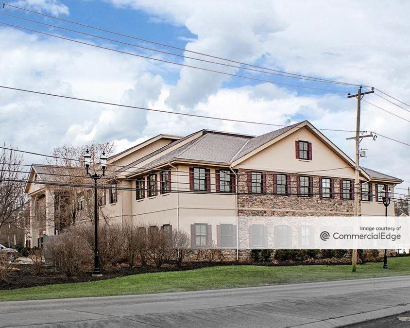 Heritage Gateway Center