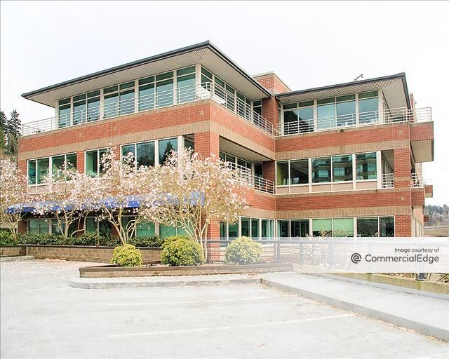Carillon Point - 5000 Building