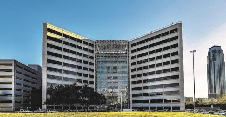 For Lease | Iconic Galleria Office Space Available Immediately