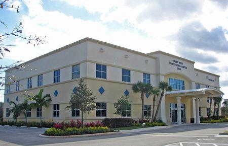 Palms West Medical Office Condo - Royal Palm Beach