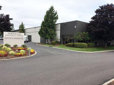 Northgate Industrial Center - Portland