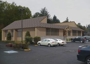 Bothell Professional Plaza