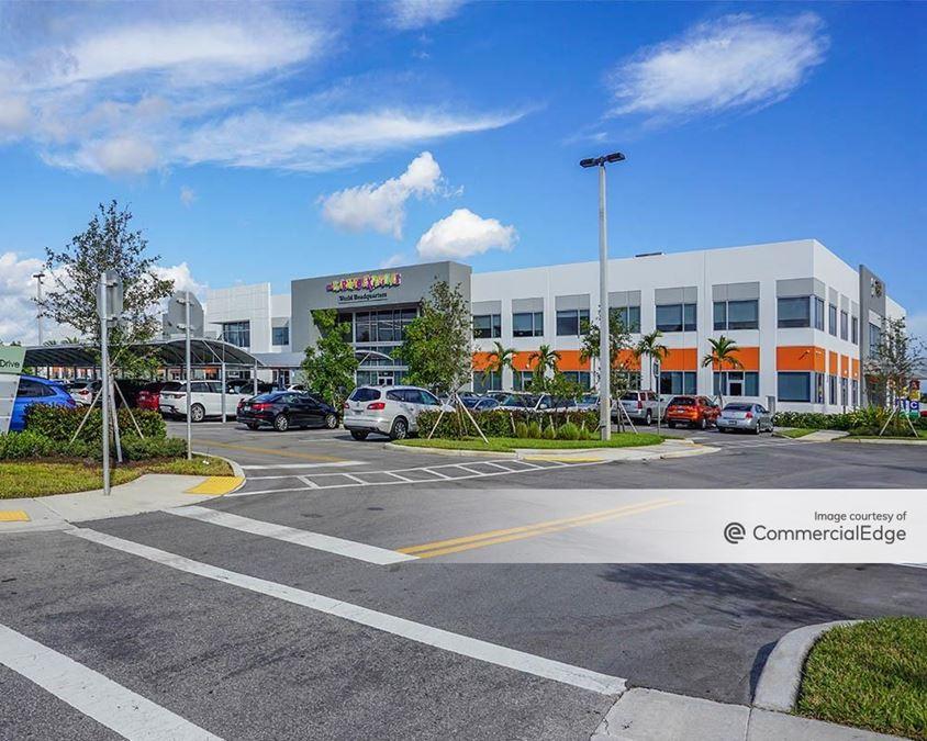 Hillsboro Technology Center - Building A