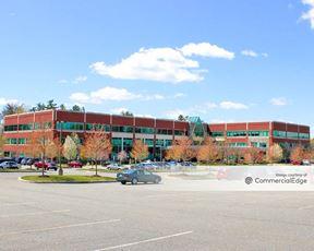 Main Line Health Center in Newtown Square