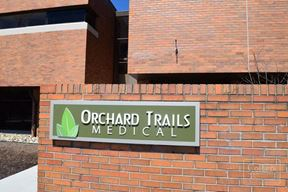 Orchard Trails Medical Building 7,015 SF for Lease > Join Beaumont Pediatrics