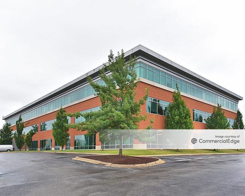 Express Scripts Headquarters - Building 1