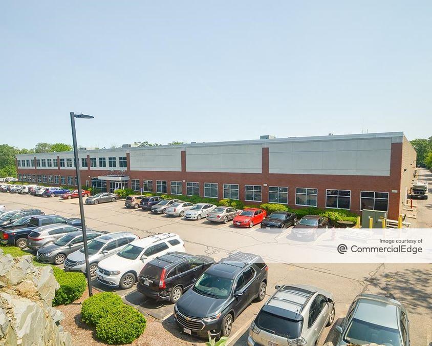 800 Technology Center Drive