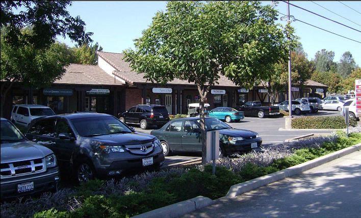 Pinebrook Plaza