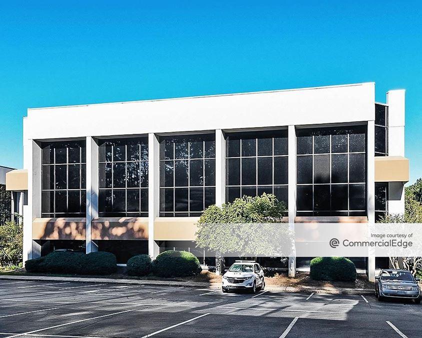 Meadowview Crossing - Rockingham Building