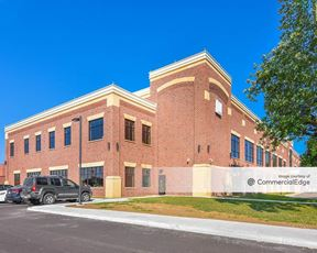 Licking Memorial Medical Campus - Medical Office Building