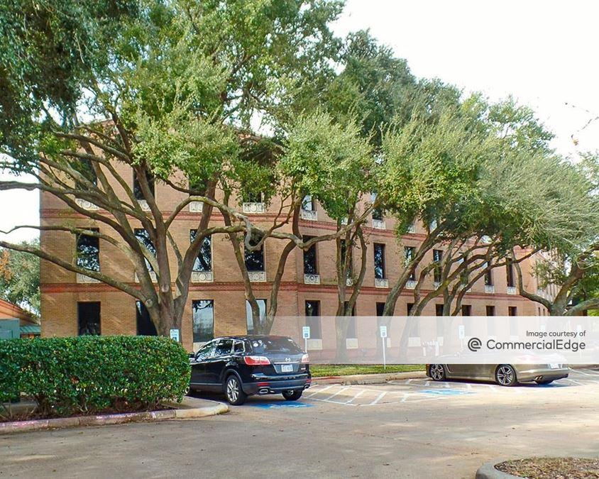 Sugar Land Medical Building I