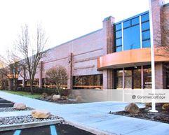 Allendale Corporate Center - 40 & 90 Boroline Road - Allendale