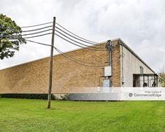 1501-1537 Greengrass Drive - Houston