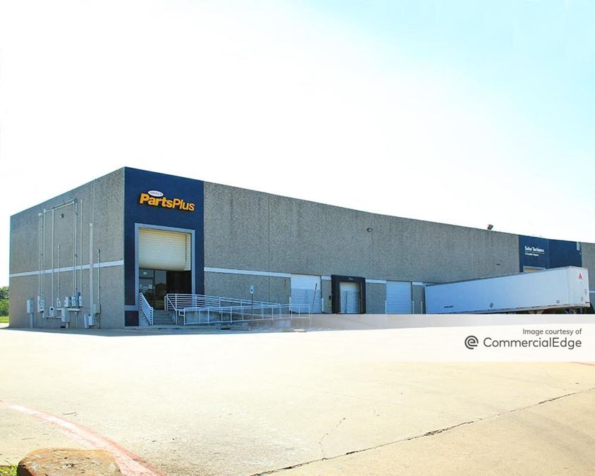 Falcon Centre