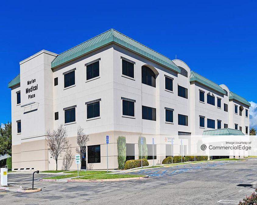 Marian Medical Plaza