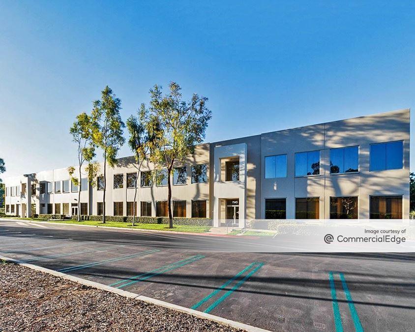Irvine Business Center - 7545 Irvine Center Drive