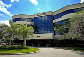West Boca Medical Arts Pavilion II - Boca Raton