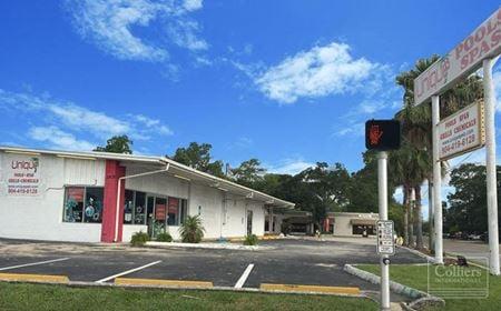 Freestanding Building at University West & I-95 - Jacksonville