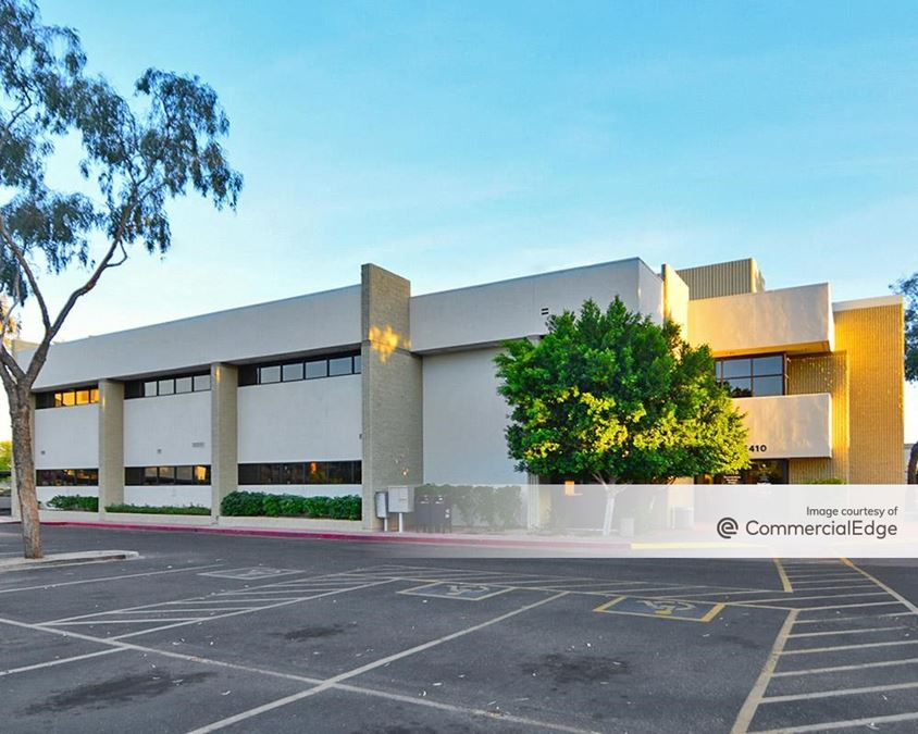 Thunderbird Medical Plaza