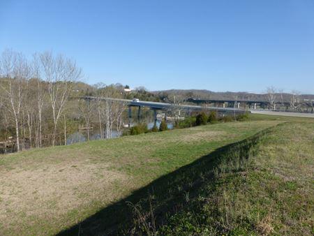 3± Riverfront Acres, Kingston, TN - Kingston