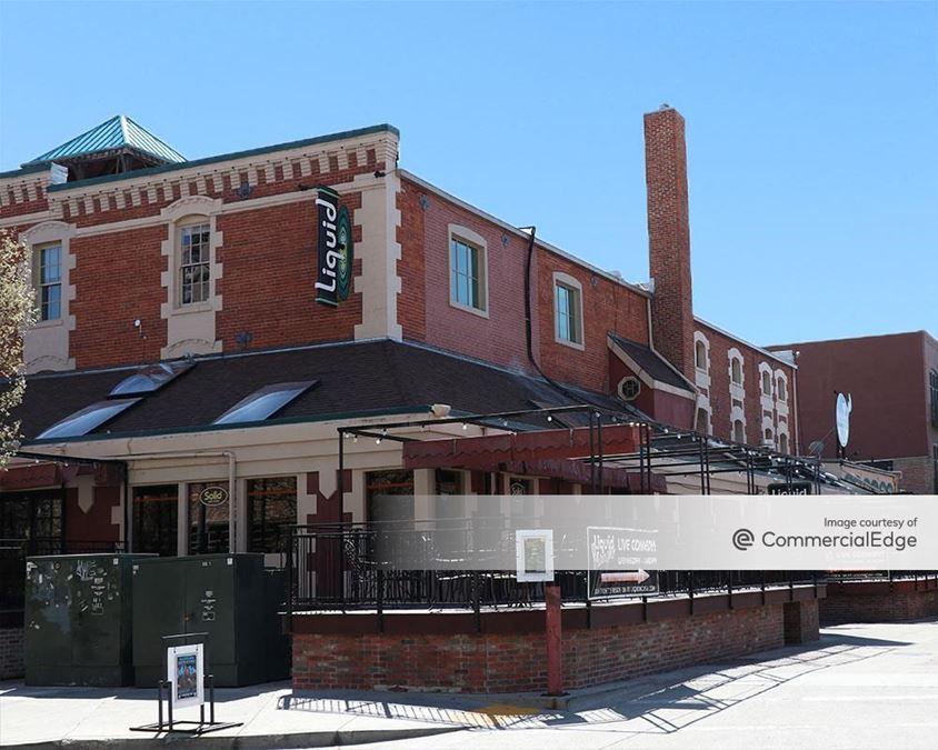 BoDo Restaurant – Retail For Lease - 2,384 SF