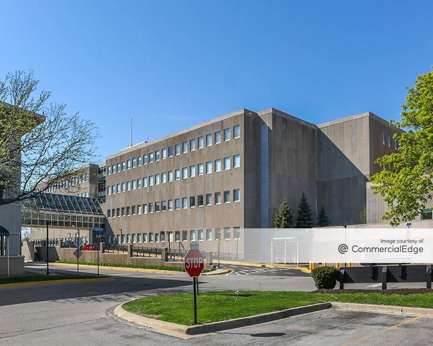 Community Hospital - Medical Office Building