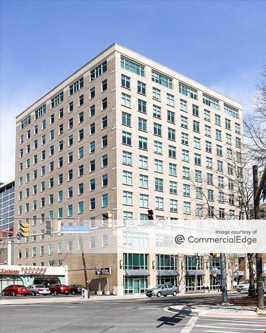 The Fairmont Building