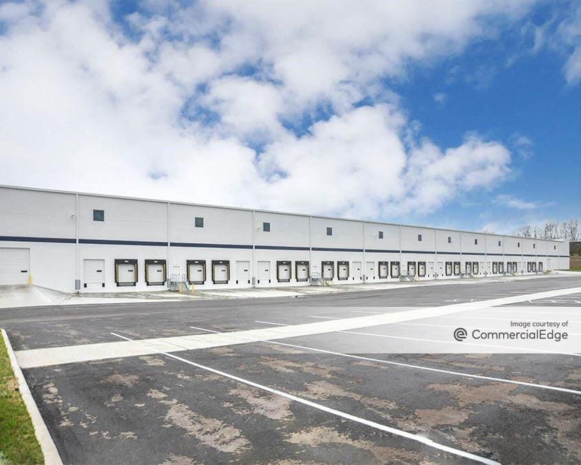 Logistics Park 75 - Building 3A