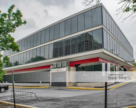 Artemesia Building - College Park
