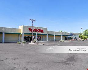 Village Square Center - 4509 & 4511 East Cactus Road