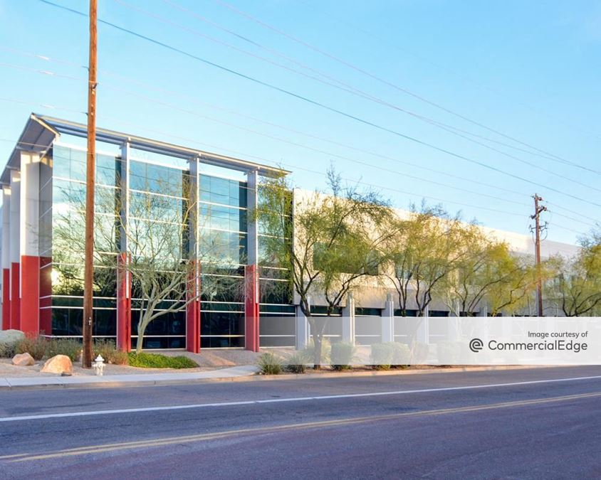Black Canyon Commerce Park - Phase III