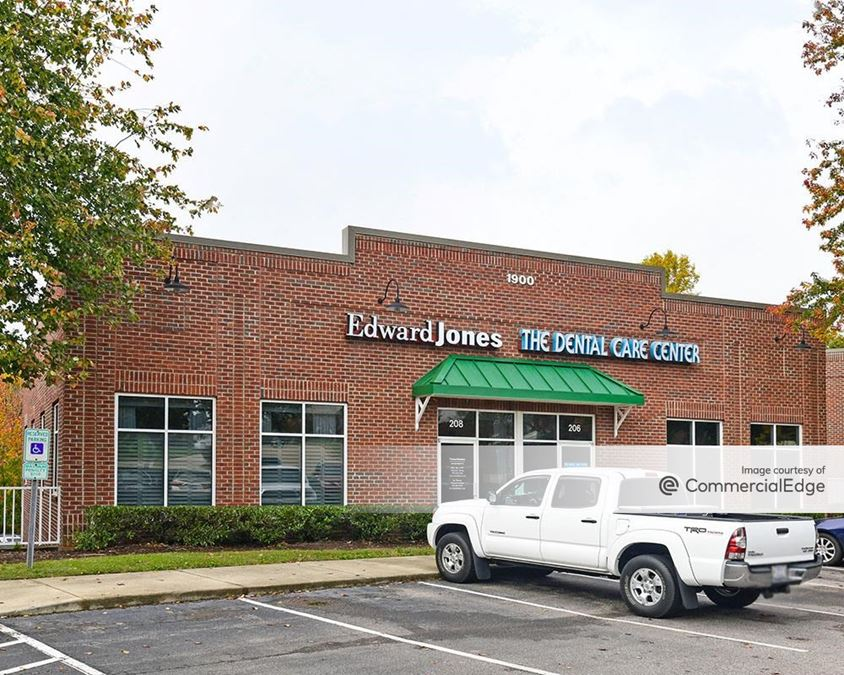 Main Street Professional Centre