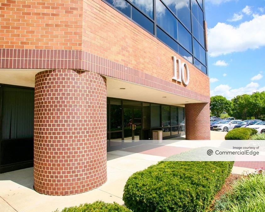 PNC Bank Building - 110 Thomas Johnson Drive