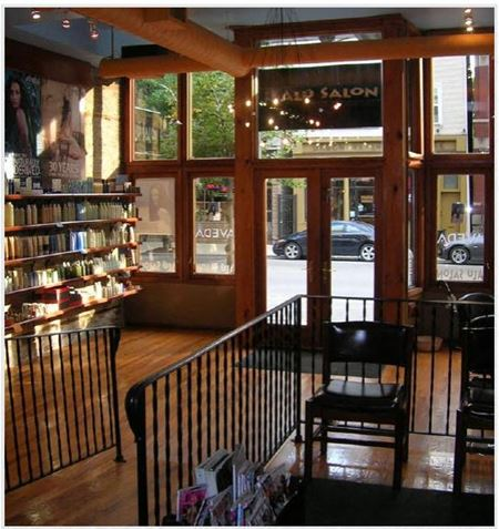 2933 N Lincoln Ave - Chicago