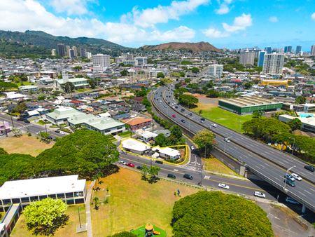 1521 Palama Street - Honolulu