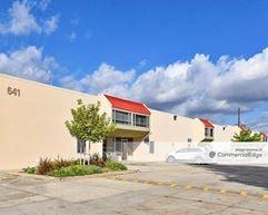 Lambert Palm Business Center - La Habra
