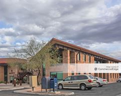 Camp Lowell Corporate Center - Tucson