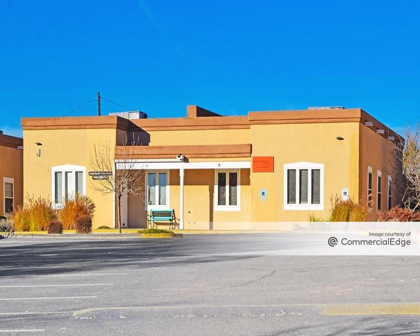 Galisteo Center Office Park