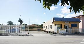 Professional Office Building for Sale - Hialeah