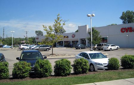 CVS Center - Farmington Hills
