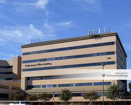 Grapevine Professional Office Building - Grapevine