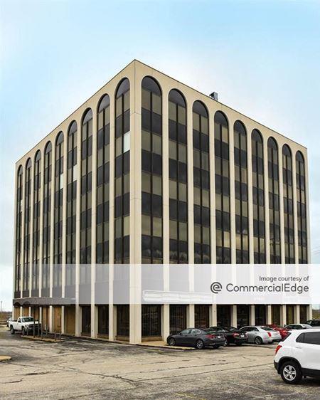 The Omni Park Building - Euclid