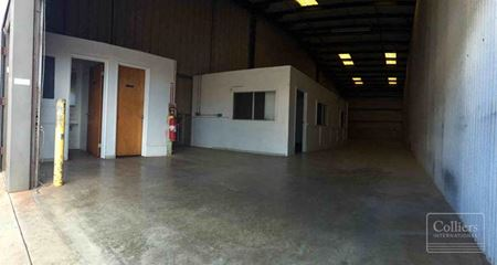 Sublease Campbell Industrial Village A1A2 - Kapolei