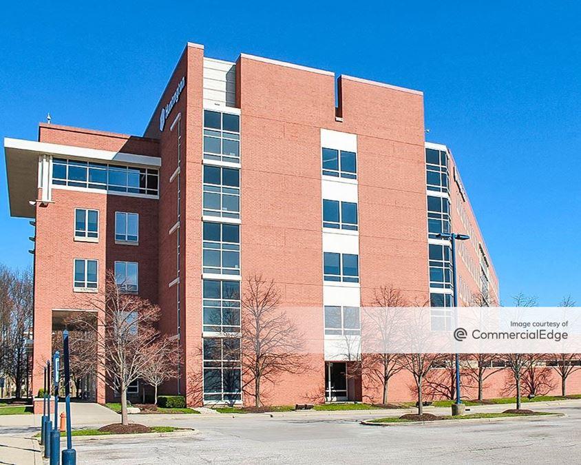 Easton Oval - Huntington National Bank