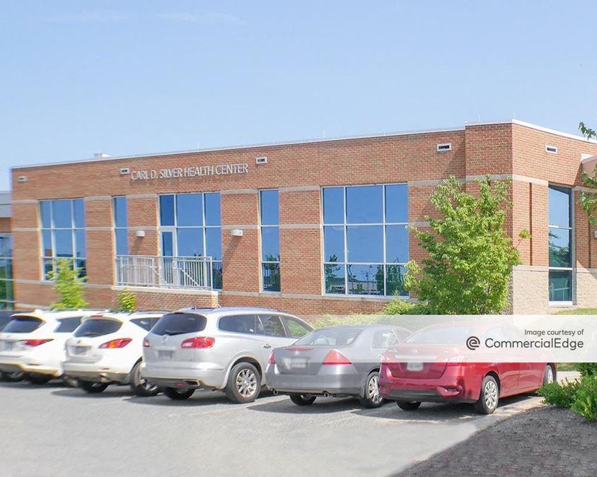 Mary Washington Healthcare - Carl D. Silver Health Center
