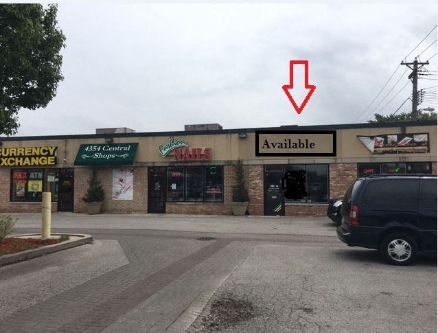 4354 North Central Ave, Chicago, IL