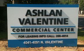 Ashlan/Valentine - Fresno