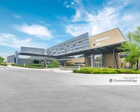 NFCU Heritage Oaks Campus - Building 4 - Pensacola