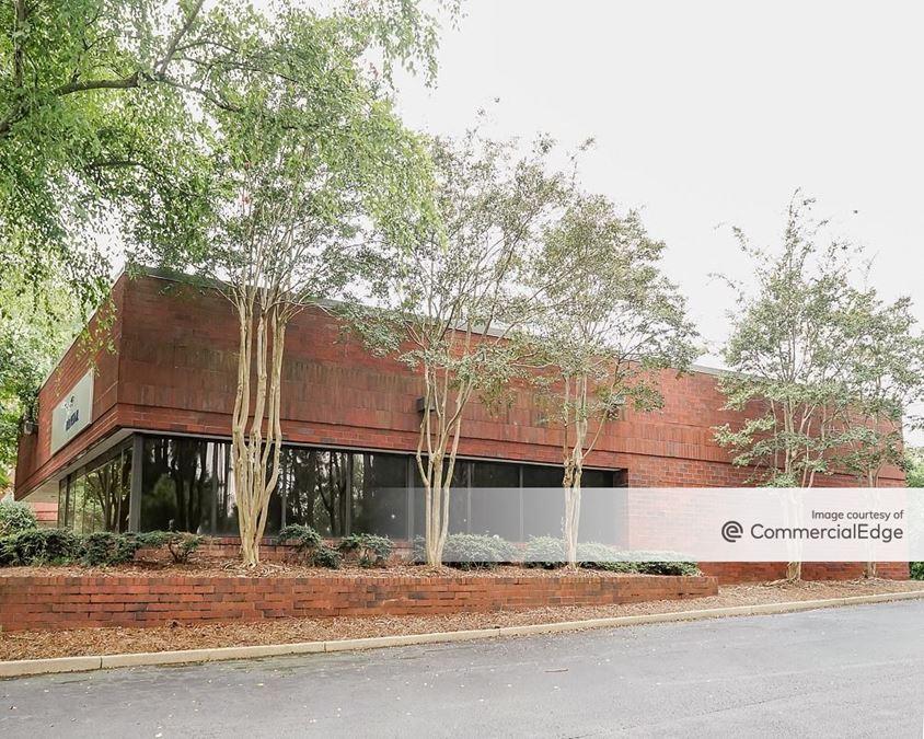 Royal Phoenix Business Campus - Buildings 100-300